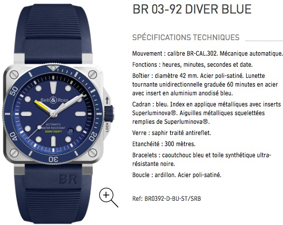 bellross-diver-blue